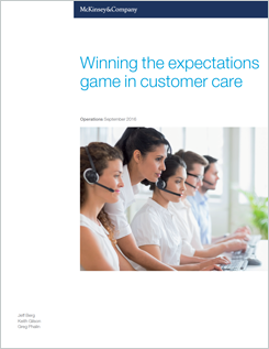 Customer service solutions for customer engagement