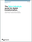 Telco Industry's Quest for Digital Transformation white paper