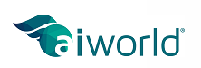 AI World logo