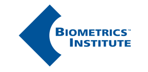 Biometrics Institute logo