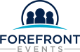 Forefront Events logo